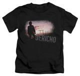 Juvenile: Jericho - Mushroom Cloud Shirt