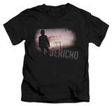 Youth: Jericho - Mushroom Cloud Shirt