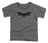 Toddler: Batman Begins - Logo T-shirts