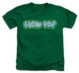 Juvenile: Blow Pop - Logo Shirts