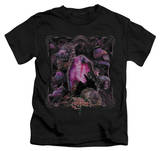 Juvenile: The Dark Crystal - Lust For Power T-shirts