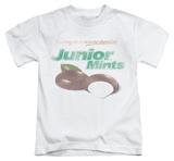 Juvenile: Junior Mints - Logo T-Shirt