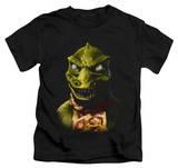Juvenile: Star Trek - Gorn Bust T-Shirt