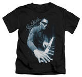 Juvenile: Ray Charles - Blues Piano T-shirts