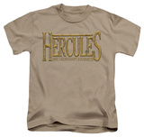 Youth: Hercules - Set In Stone T-Shirt