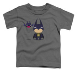 Toddler: Batman - Cute Batman T-shirts