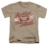 Juvenile: Tootsie Roll - Old School T-shirts