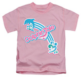 Youth: Dolphin Tale - Jump Shirt