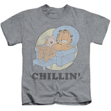Youth: Garfield - Chillin T-Shirt