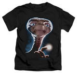 Youth: E.T. - Portrait T-Shirt