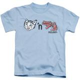 Juvenile: Puss N Boots - Rebus Logo T-shirts