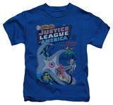 Juvenile: Justice League - No 28 Shirt