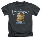 Juvenile: White Castle - Craver Shirts