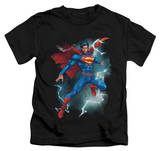 Youth: Superman - Annual No.1 Cover T-shirts