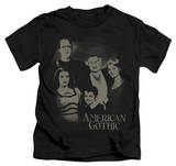 Youth: The Munsters - American Gothic Shirt