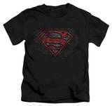 Juvenile: Superman - Brick S T-shirts