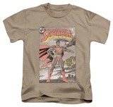 Juvenile: Superman - Taos Cover T-Shirt