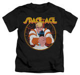 Juvenile: Space Ace - Aiming Ace T-Shirt