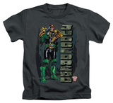 Juvenile: Judge Dredd - Blam Shirts