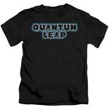 Juvenile: Quantum Leap - Logo T-shirts