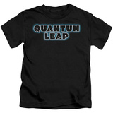 Youth: Quantum Leap - Logo T-shirts