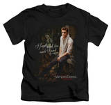 Juvenile: The Vampire Diaries - I Used To Care T-shirts