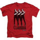 Juvenile: Warehouse 13 - Claudia Shirt
