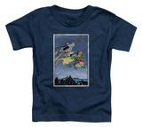 Toddler: Batman - DKR Duo Shirts