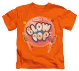 Juvenile: Blow Pop - Bubble Shirts