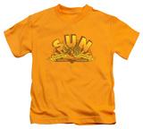 Juvenile: Sun Records - Rockin Rooster Logo Shirt