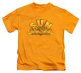 Youth: Sun Records - Rockin Rooster Logo T-shirts