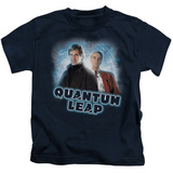 Youth: Quantum Leap - Sam & Al T-Shirt