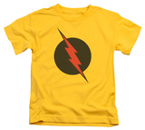 Juvenile: The Flash - Reverse Flash T-shirts