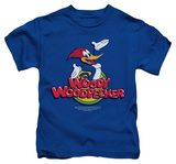 Youth: Woody Woodpecker - Woody Shirts