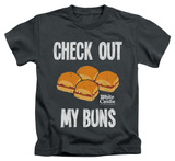 Juvenile: White Castle - My Buns T-Shirt