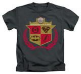 Juvenile: Justice League - Defenders T-Shirt