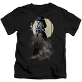 Youth: Justice League - Zatanna Illusion T-Shirt