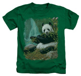 Youth: Wildlife - Citizen Of Heaven On Earth Shirts