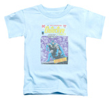 Toddler: Batman - A Thousand Fears T-Shirt
