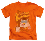 Juvenile: Tootsie Roll Pop - Original Moocher Shirts