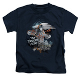 Youth: The Twilight Zone - Science&Superstition T-shirts