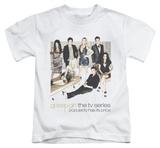 Juvenile: Gossip Girl - Sitting Around Shirt