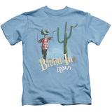 Juvenile: Rango - Blend In T-Shirt