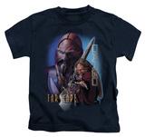 Juvenile: Farscape - D'Argo Shirts