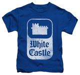 Juvenile: White Castle - Classic Logo T-shirts