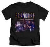Juvenile: Farscape - Flarescape T-Shirt