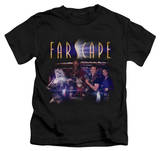 Youth: Farscape - Flarescape T-Shirt