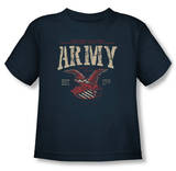 Toddler: Army - Arch T-Shirt
