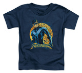 Toddler: Batman - Nightwing Moon T-shirts