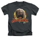 Juvenile: The Dark Crystal - Aughra Circle T-shirts